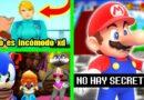 6 Secretos y Descubrimientos Incómodos en los Videojuegos