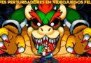 8 Jefes Perturbadores en Videojuegos Felices (PARTE 2) – Pepe el Mago