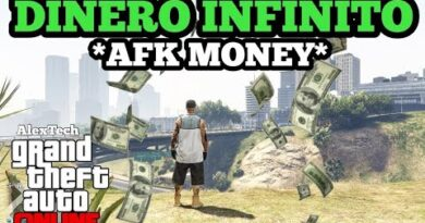 SOLO* CONSIGUE DINERO FACIL EN GTA 5 SUPER EASY (SIN AYUDA) EASY MONEY – GTA V ONLINE