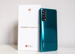 huawei p smart 2021 caracteristicas