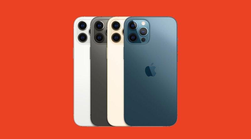 ProRAW se puede usar con todas las cámaras traseras del iPhone 12 Pro y Pro Max