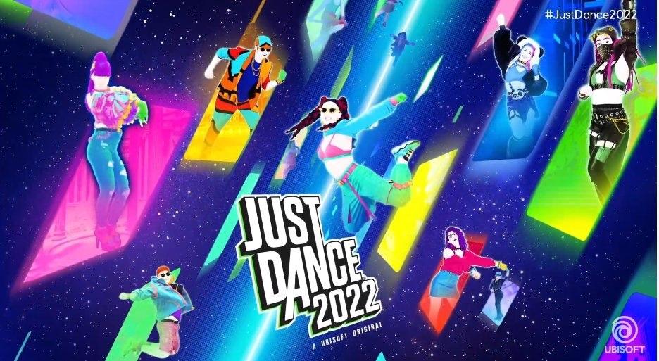 Just Dance 2022 viene en noviembre con 'temazo' exclusivo