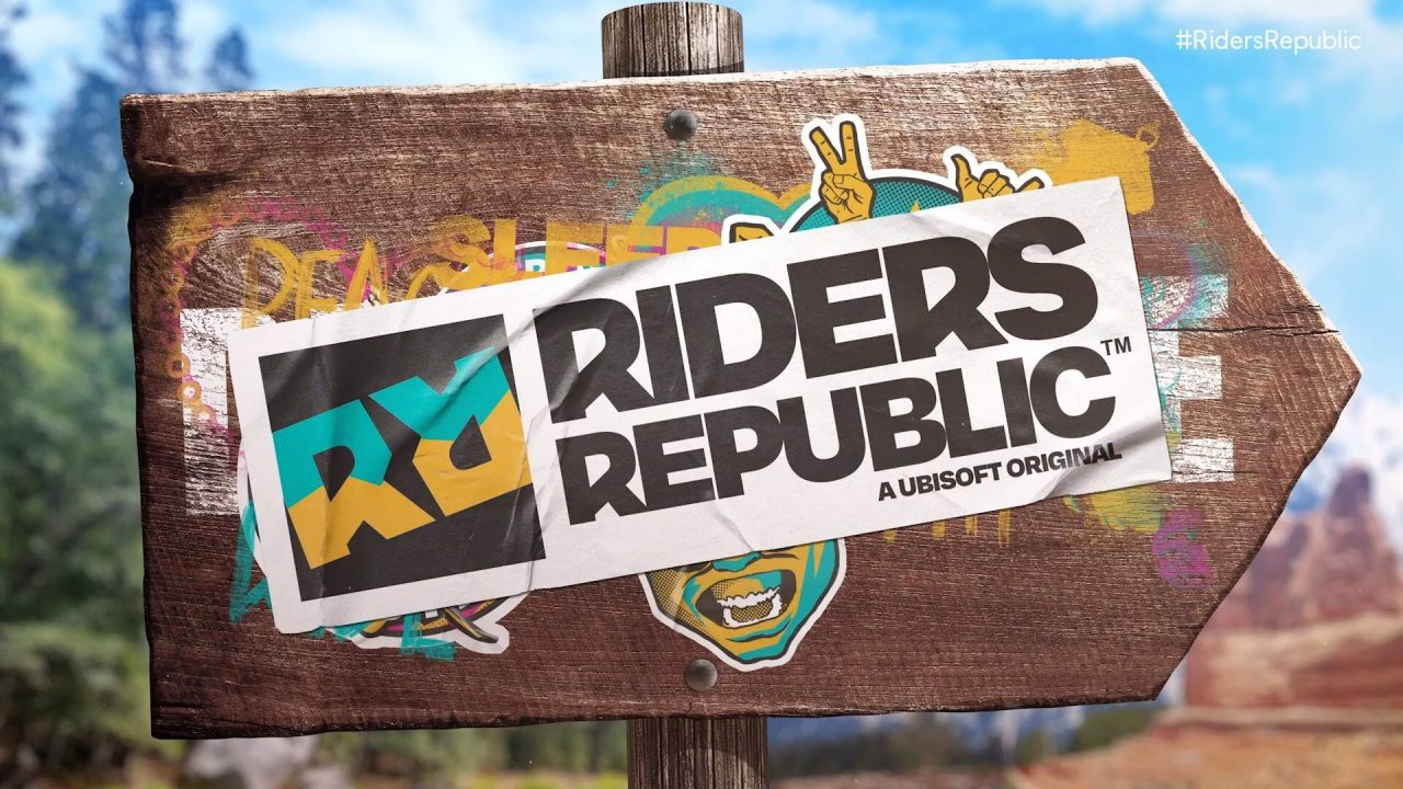 Riders Republic despliega sus modos, novedades y fecha de lanzamiento
