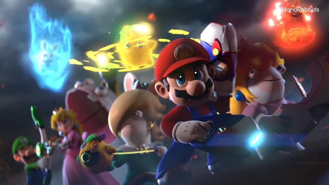 Sparks of Hope muestra su gameplay evolucionado