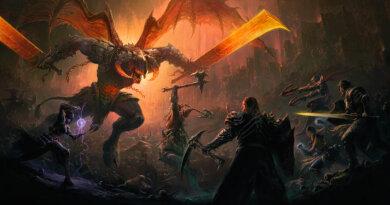 Diablo version de juego apha