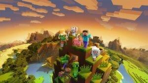 Minecraft para descargar