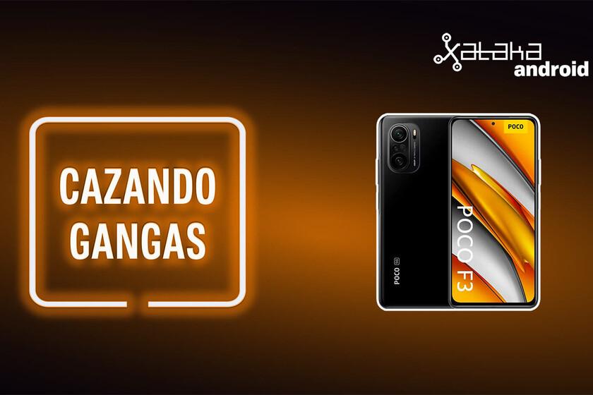 precio de escándalo para el Xiaomi Poco F3, el OnePlus Nord muy barato y más ofertas